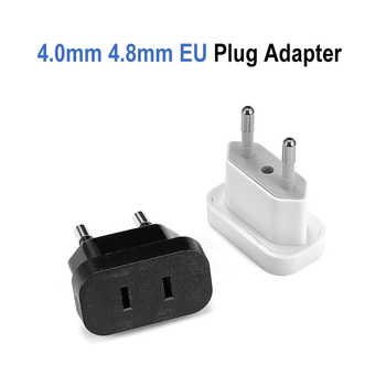 1PCS EU KR Plug Adapter US Japan CHN To Euro Travel Converter Electrical Socket