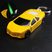 Car Gas Lighters Mini Funny Unusual Creativity Personalise Cigarette Lighter Cigar Pipe Gadgets for