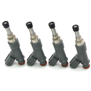 Image 5 - Car 23250 75100 23209 09045 Fuel Injectors Nozzle For Toyota 4Runner 10 12 Tacoma 05 14 2.7L Prado TRJ120 Hilux 23250 79155