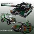 Legoed técnica militar eixo panthet tanques de infantaria veículos caber blocos de construção arma guerra chariot criador exército ww2 tijolos brinquedos