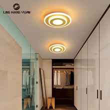 Indoor Home Lighting Led Ceiling Lamp Gold 15w Modern decoration Ceiling Light For Living room Bedroom Star Lamp Corridor Lights