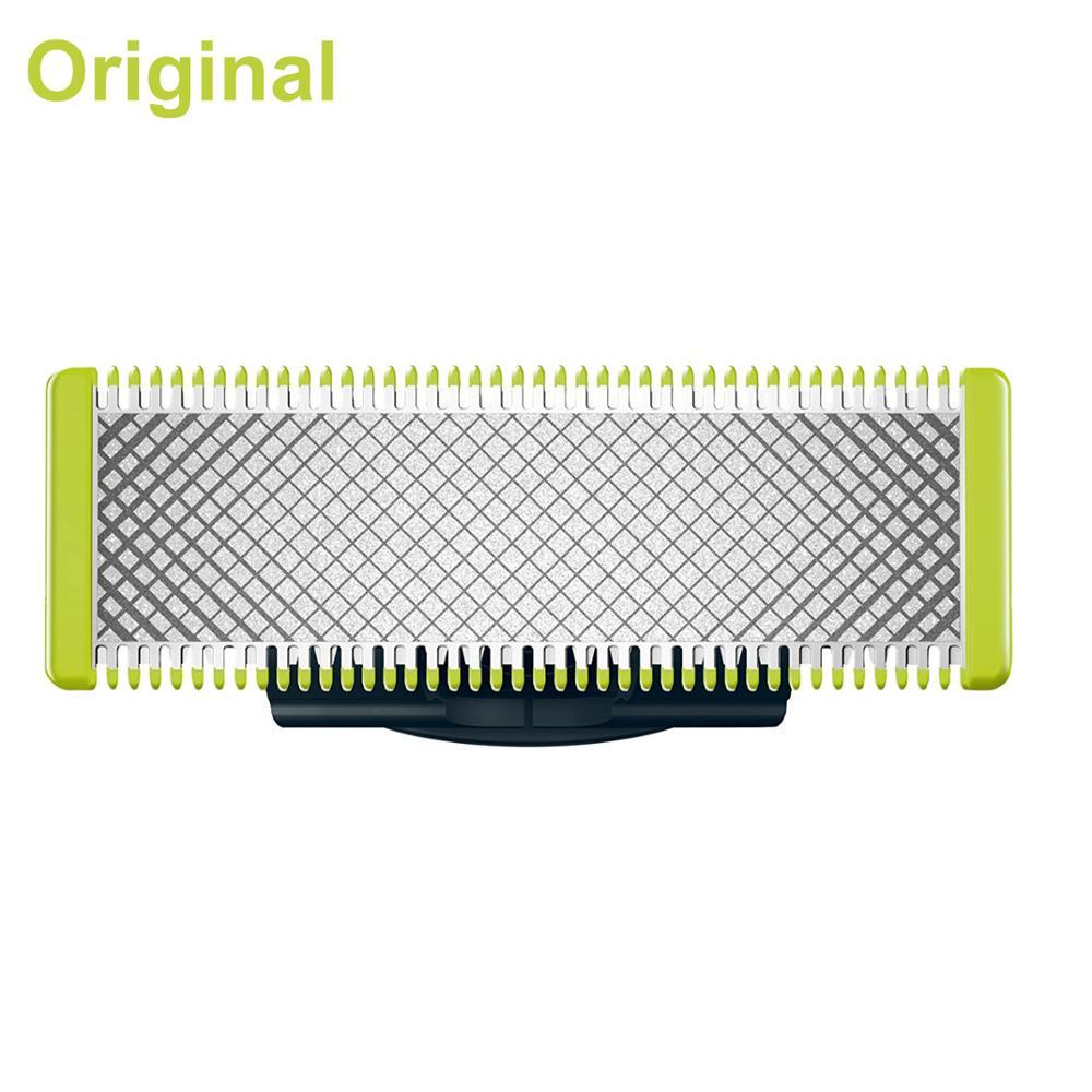 Original Blade For Philips Norelco OneBlade Electric Shaver QP210/80 QP220 QP230 QP2520 QP2630 QP6520