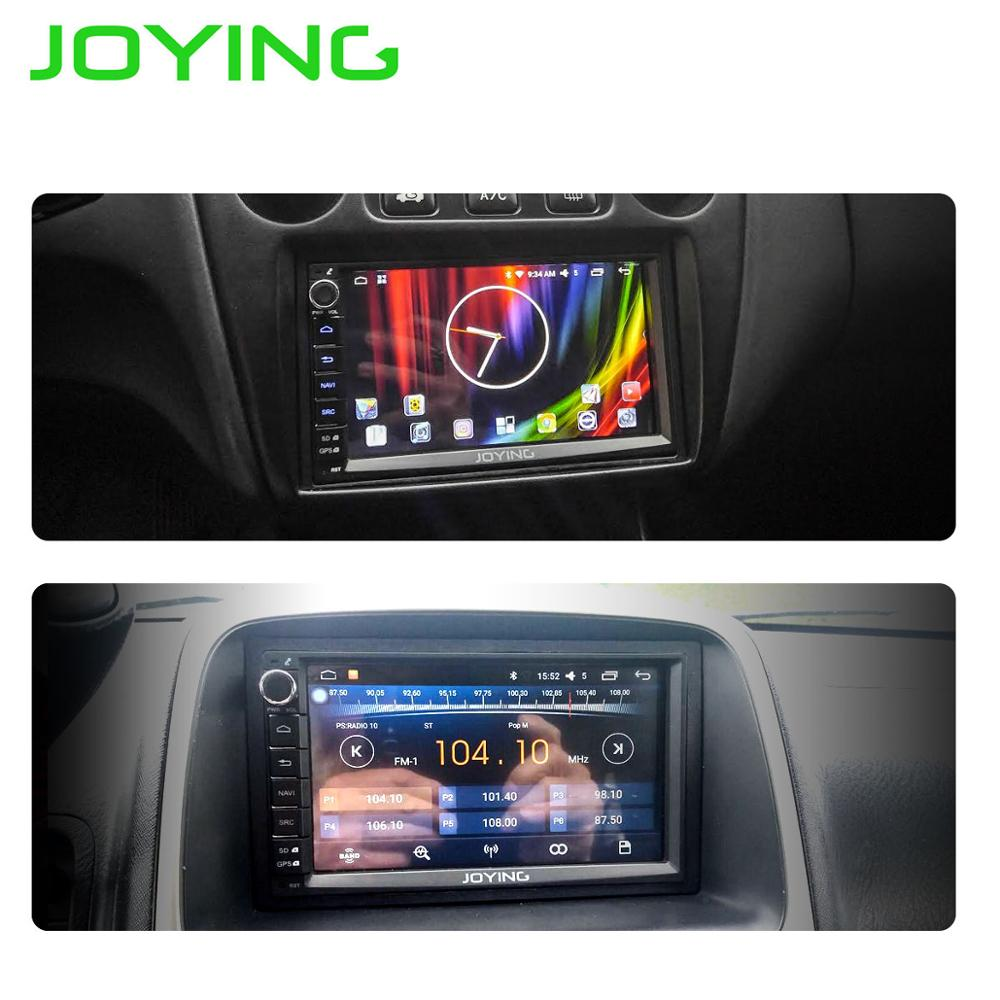 Image 5 - Android car radio head unit universal 2 din 7 inch touch screen car stereo for Honda/Nissan/Toyota GPS HD car multimedia playerCar Multimedia Player   -