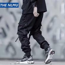 Pantaloni Jogger Elastica Streetwear