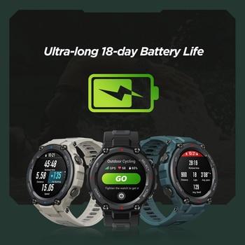 Смарт-часы Amazfit Trex Pro Smartwatch 2