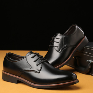 Mazefeng Men's Brand Leather F
