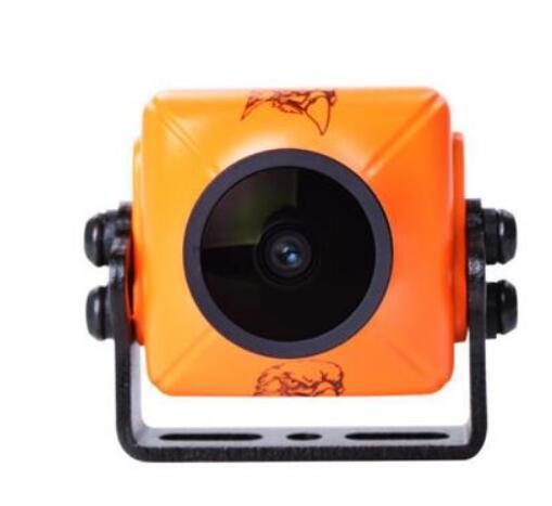 Nuovo Runcam Notte Aquila 2 Pro 1/1. 8 Cmos 2.5 Millimetri 800TVL 0.00001 Lux 4:3 Fpv Macchina Fotografica W/Integrato Osd Mic per Drone - 4