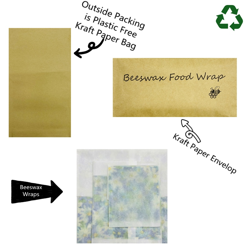 1054 beeswax wraps