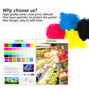 Image 5 - 11.11 Big Sale Color Toner Powder for Brother HL 3140CW HL 3170CDW 3140 DCP9020 9020 DCP 9020CDN 9020CDW 9140CDN 3150CDW