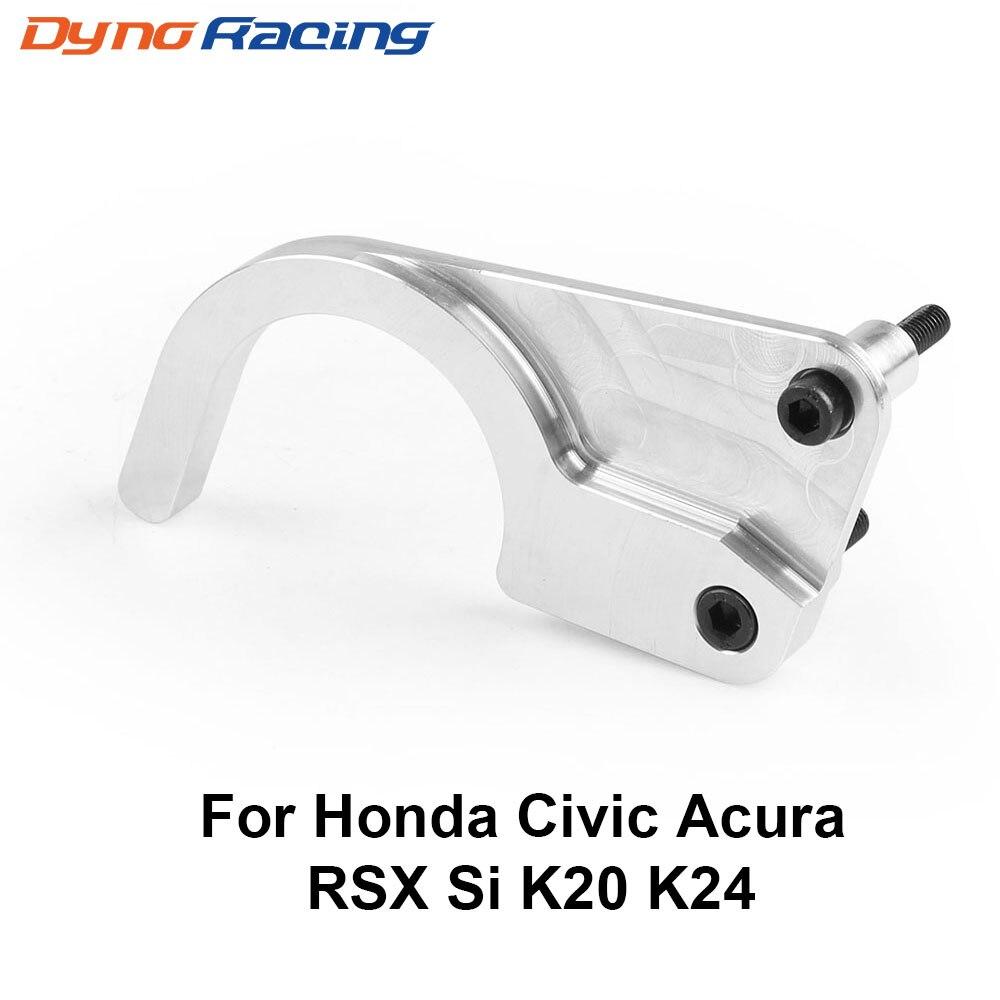K serisi alüminyum alt için zamanlama zinciri kılavuzu Honda Acura RSX Civic Si K20 K24