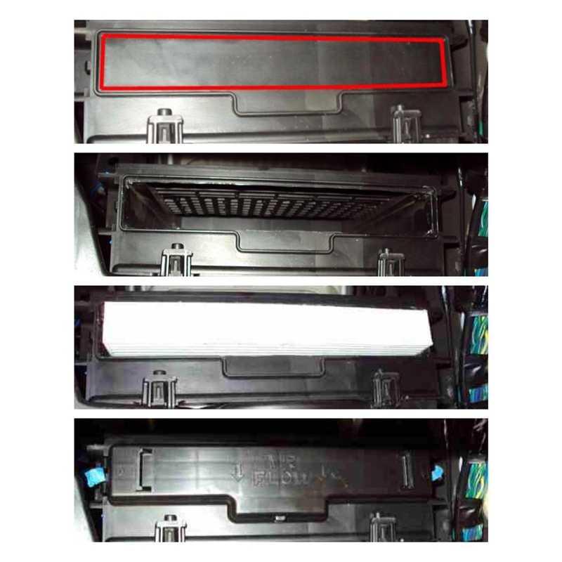 For Dodge Ram 1500 2500 3500 Cabin Air Filter Kit Cabin Air Filter Filter Access Door 68052292aa 68318365aa Air Filters Aliexpress