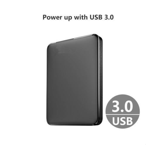 2.5 Mobile Hard Disk USB3.0 SATA3.0 <font><b>2TB</b></font> <font><b>HDD</b></font> disco duro 2000G externo External Hard Drives for Laptop/Mac/Xb image