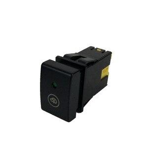 Image 5 - 1PC Heizung Rück fan Radar parkplatz sensor Nach Nebel Licht rückspiegel falten Schalter Taste Für für Suzuki Jimny 07 15