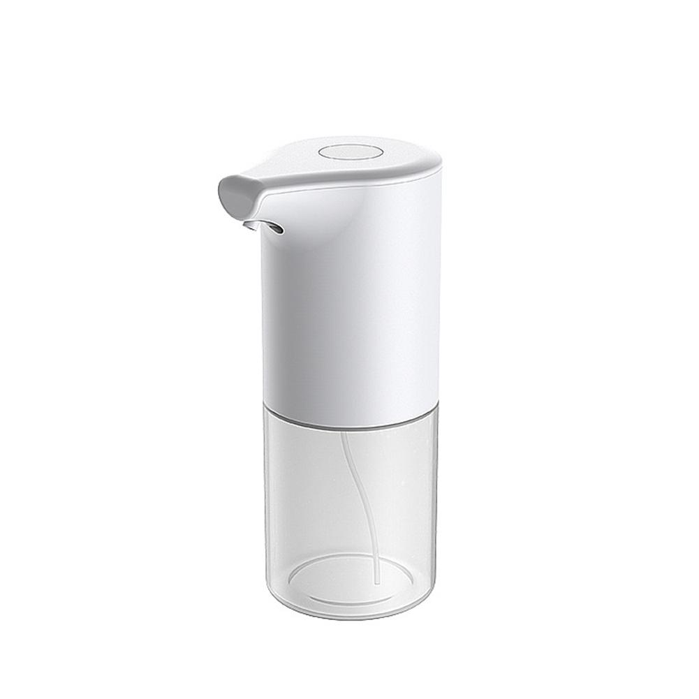 Soap Dispenser Touchless Automatic Foaming Hand Sanitizer Dispenser Rechargeable Infra-red Sensor Suitable For Bathroom Kitchen