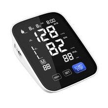 2021 nowy projekt ciśnienie krwi w ramieniu inteligentny ciśnieniomierz 10 lat fabryki bezpośrednio dostarczać dopuszczenie CE Tensiometro