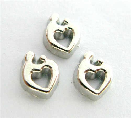 10pcs PRAY DIY ที่ดีที่สุด locket Charm Fit สำหรับ Living locket เช่นฮาโลวีนของขวัญ