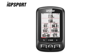 Image 5 - HR60 พร้อม IGPSPORT IGS 618 จักรยานคอมพิวเตอร์ GPS บลูทูธ ANT +