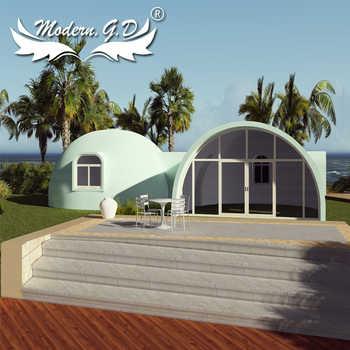Erdbeben beständig Wohncontainer Haus Dome homestay haus