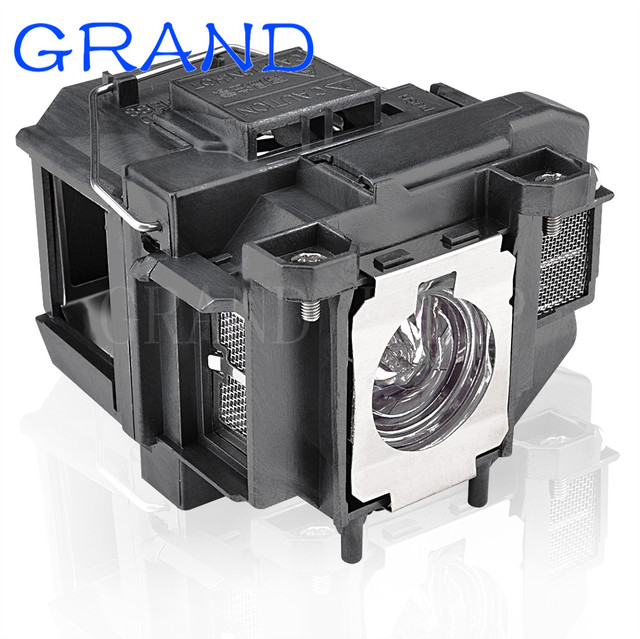 Compatible H428A H428B H428C H429A H429B H429C H430A H430B H430C H433B H435B 1261W eh tw480 Projector lamp for Epson ELPL67