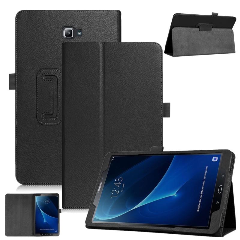 Чехол для планшета Samsung Galaxy Tab A 10,1, 2016 дюйма, T580, T585|tablet case|for samsung galaxy tabcover tab a | АлиЭкспресс