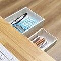 Селфи-Палка с карандаш лоток стол ящик для хранения косметики ящик для хранения Организатор ящик в соответствии с настольной подставкой са...