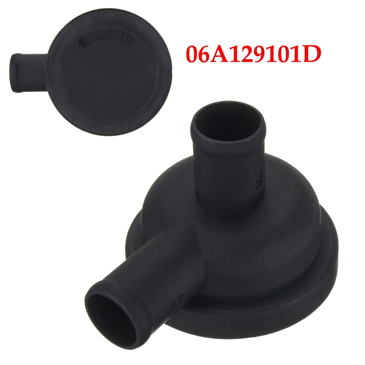 Válvula de purga del respiradero del cárter del coche PCV para VW Passat Jetta Golf/Audi A4 06A129101D