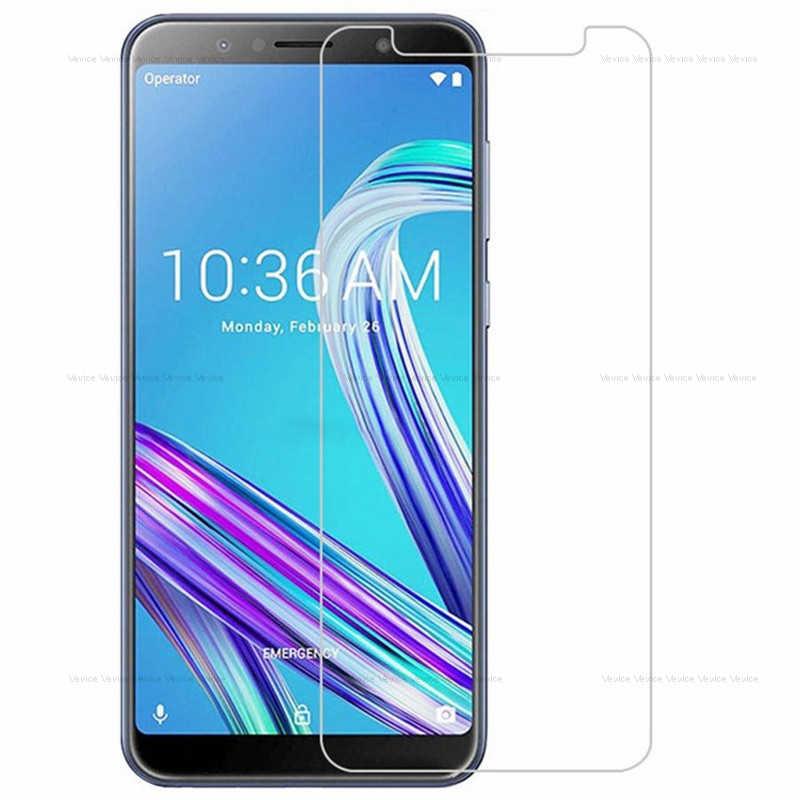 الزجاج المقسى ل آسوس Zenfone ماكس برو M1 ZB602KL ZB555KL M2 ZB633KL ZB631KL ZA550KL ZC600KL ZS620KL ZE620KL واقي للشاشة