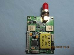 Duża odległość szeregowy RS232/485/TTL bezprzewodowy moduł aparatu nadawczo odbiorczego bezprzewodowy moduł komunikacyjny przejrzyste transmisji w Części do urządzeń do pielęgnacji osobistej od AGD na
