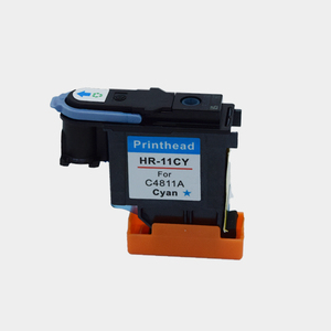Image 5 - C4810A C4811A C4812A C4813A for HP 11 Printhead ink cartridge for hp11 print head for 500 800 100 110 50ps K850 1200 2250 1700