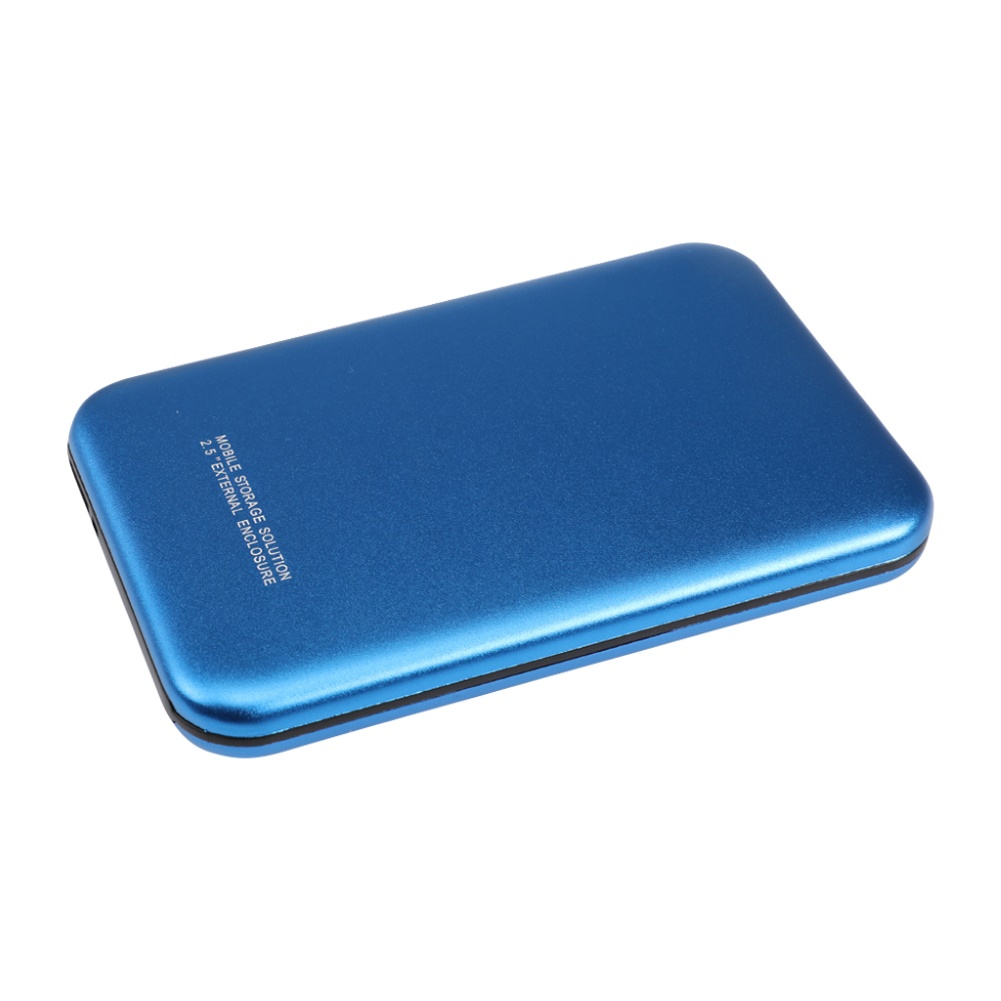 Portable External Hard Drive  500GB/1T/2T Mobile 2.5inch USB 3.0  High-Speed HDD Storage Hard Disk Drive for PC Laptop