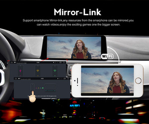 Image 2 - MEKEDE 4G+64G Android 10 car radio multimedia player for BMW 5 Series F10/F11/520 (2011 2017) For CIC/NBT auto gps navigation