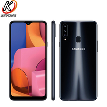 New Samsung Galaxy A20s A2070 Mobile Phone