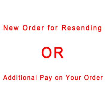 цена на Additional Pay on Your Order/New Order for Rsending-VIP link