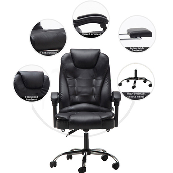 High Quality Office Executive Chair Ergonomic Computer Game Chair Internet Professional Office Gaming Ergonomic Computer Chair computer gaming chair ergonomic executive chair leather internet cafes wcg office lying household chair