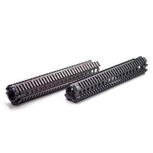CNC алюминий MK18 Handguard тактический рельс для страйкбола пневматические пистолеты Jinming Gen9 J9 M4A1 AEG гель бластер Пейнтбол Аксессуары