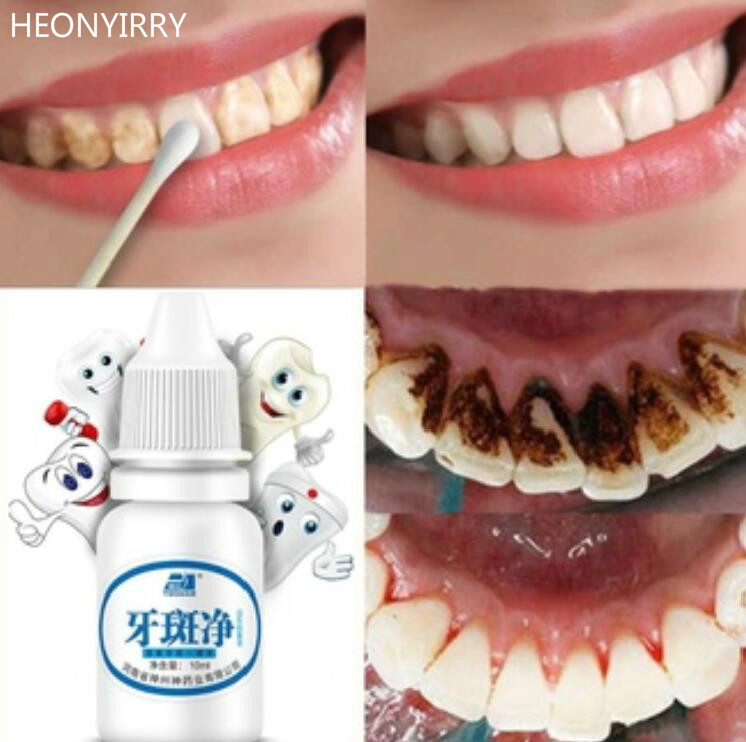 10ml Teeth Whitening Water Oral Hygiene Cleaning Teeth Care Tooth Cleaning Whitening Water Clareamento Dental Odontologia