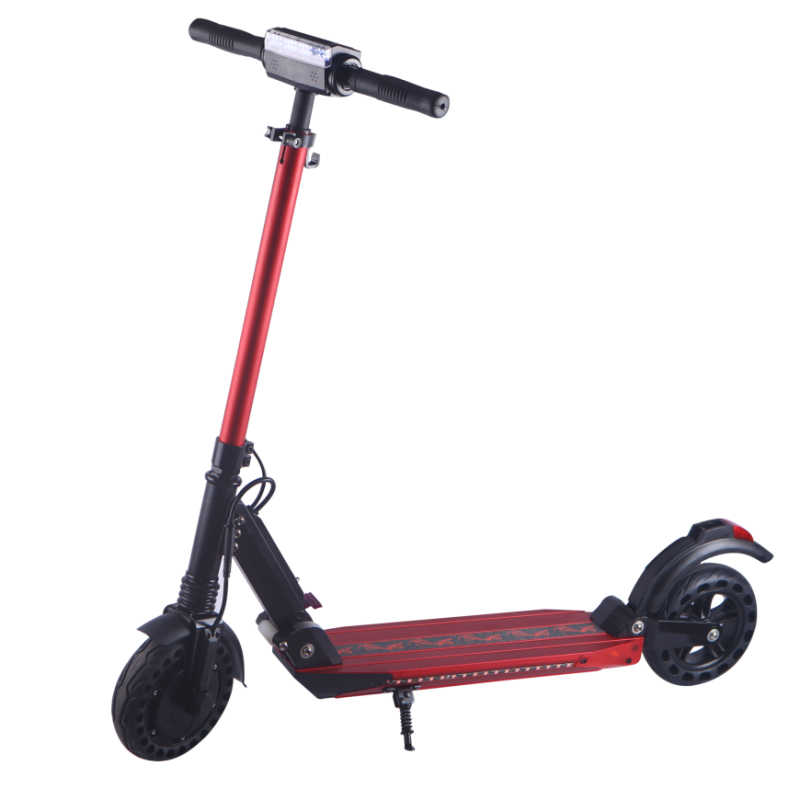 Electric Scooters Adult Electric Scooter Kick Scooter K1/K2/K3 350W 36V Mini Foldable Portable E-Scooter Electric Bike Bicycle