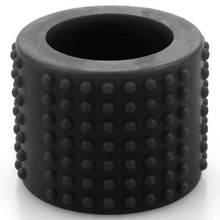 Пищевая силиконовая ручка для тату диаметр 25x30 мм