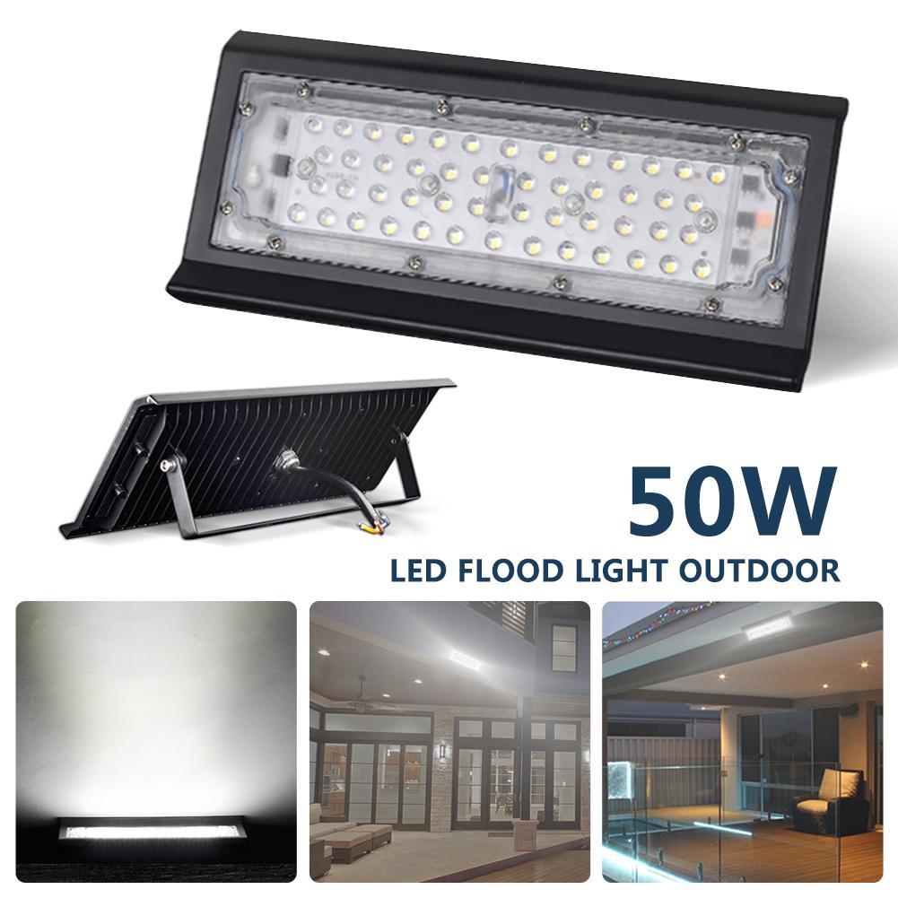 Ac 220v 50w Led Floodlight Spot Light