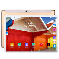 BDF 10 Inch Android 7.0 Quad Core 1GB 32GB 1280*800 2.5D IPS Screen Tablet WIFI SIM Card Mobile Phone Phablet