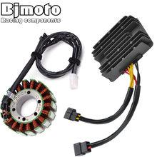 Стабилизатор напряжения для мотоцикла bjmoto выпрямитель катушка
