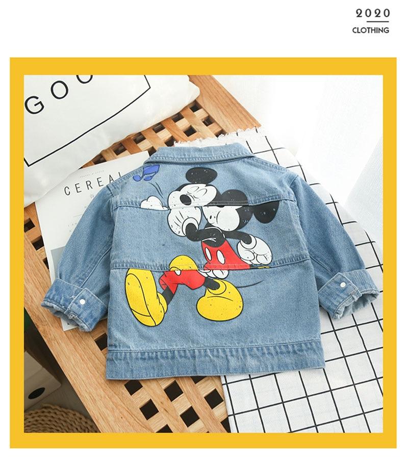 meninas outerwear jean moda jaquetas casacos