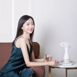 Image 3 - Youpin Lofans Hand held Steam Brush Clothing Escort Housekeeper Abundant Steam Flat Hanging Double Ironing Deft