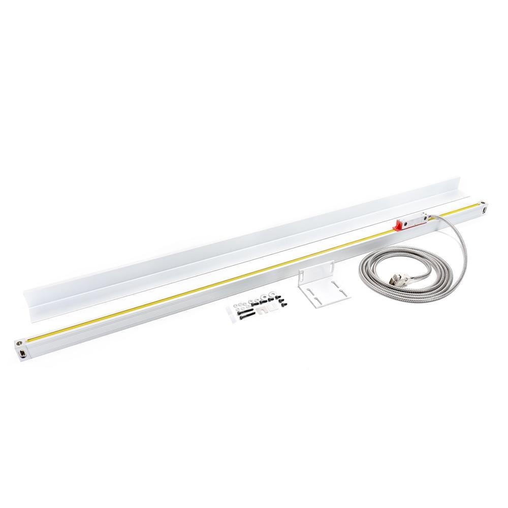 Règle de grille règles électroniques règle optique échelle linéaire fraisage/tour/perceuse machine tour accessoires dro affichage numérique