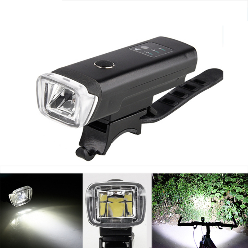XANES SFL03 600LM XP G LED German Standard Smart Induction Bicycle Light IPX4 USB Rechargeable For Torch Lanterm Flashlight