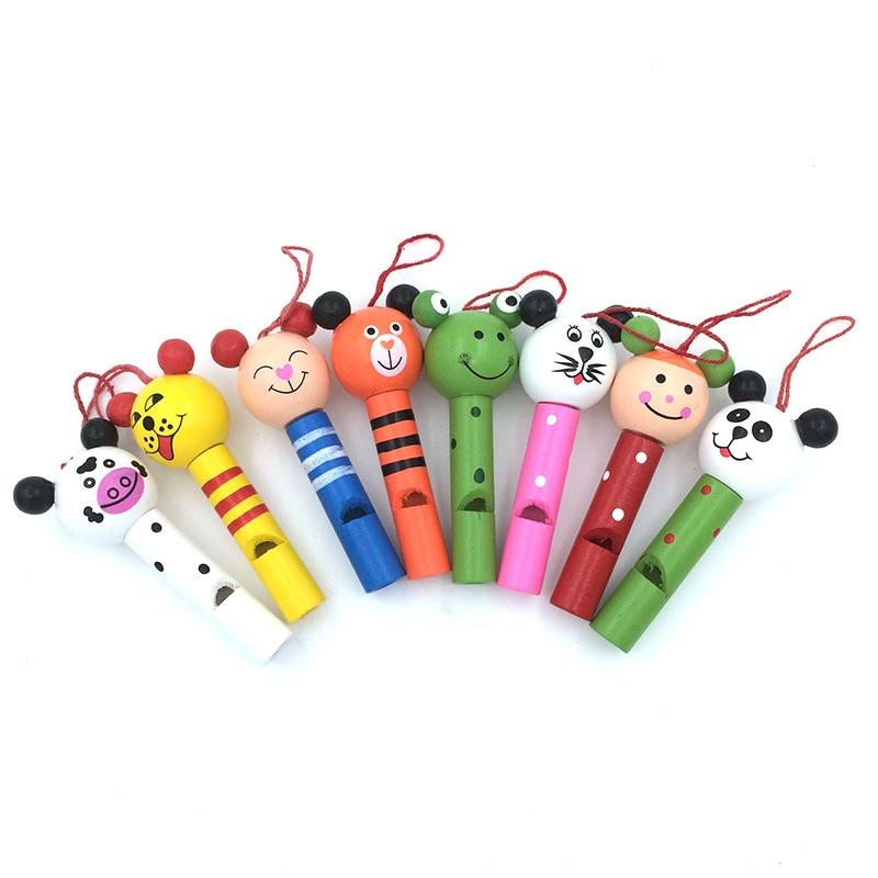 Cartoon Inflatable Hammer Air Hammer Toys Color Random HU