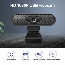 HD Webcam Camera USB 2.0 Drive-Free HD Conference Video Web Cam With Driver Microphone Mic For Computer PC Laptop oxlasers high quality 2 4g usb wireless dynamic microphone for conference teacher and speech mic free shipping