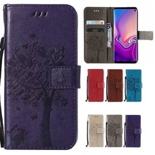 Hot sale! Case TOP Quality phone bag flip PU Leather Cover W