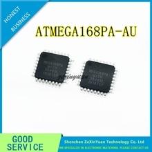 50PCS ATMEGA168PA AU ATMEGA168PA ATMEGA168 TQFP 32 IC In stock!