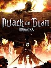 Больше стилей на выбор Шелковый плакат из японского аниме «атака